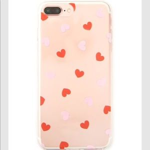 iPhone case for the iPhone plus